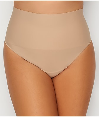 Maidenform Plus Size Tame Your Tummy Thong