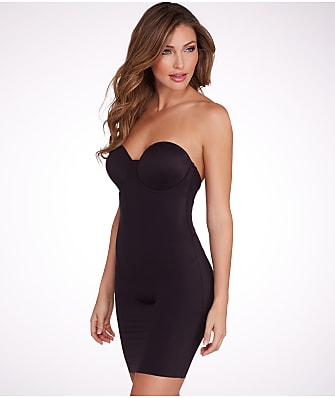 Maidenform Endlessly Smooth Firm Control Convertible Slip