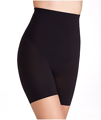 Maidenform Sleek Smoothers High-Waist Shorty