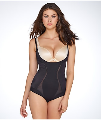 Maidenform Firm Foundations Firm Control Bodysuit