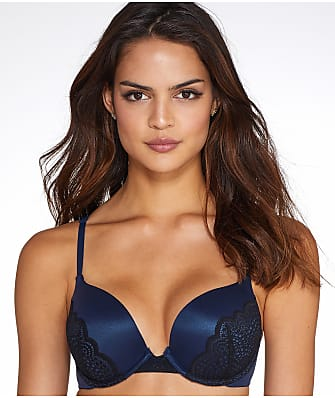 Maidenform Comfort Devotion Push-Up Bra
