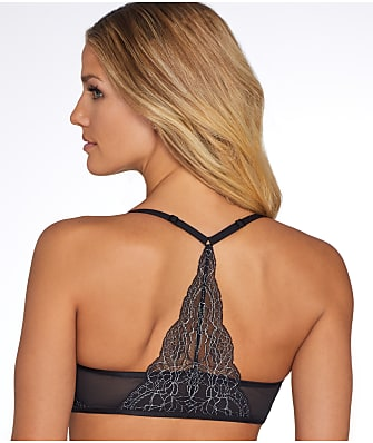 Maidenform Love The Lift  T-Back Plunge Bra