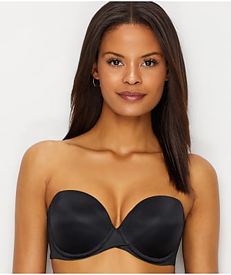 Maidenform Love the Lift Strapless Push-Up Bra