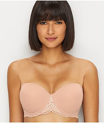 Maidenform Love The Lift Push-Up Strapless Bra
