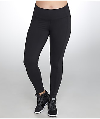 Marika Curves High Rise Slimming Leggings Plus Size
