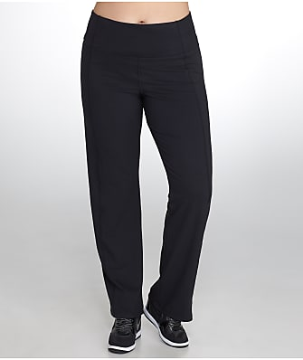 Marika Curves High Rise Slimming Athletic Pants Plus Size