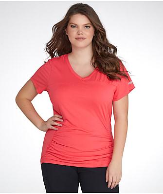 Marika Curves Elizabeth Slimming Tee Plus Size