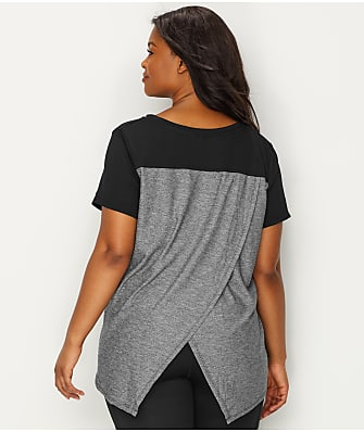 Marika Curves Plus Size Pursuit Tee