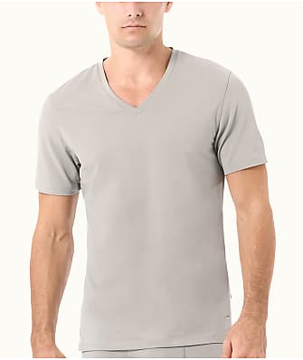 Naked Silver T-Shirt