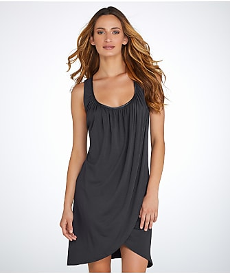 Midnight by Carole Hochman Modal Chemise