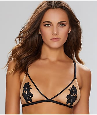 Mimi Holliday Toffee Triangle Bralette