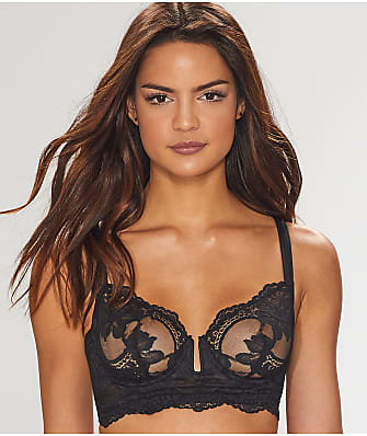 Mimi Holliday Twister Longline Bra