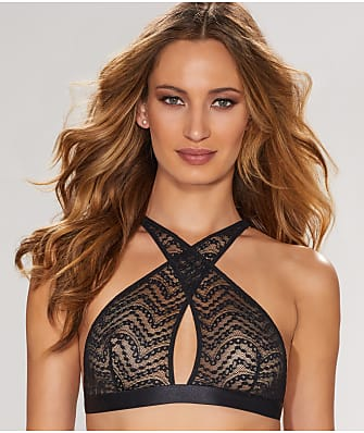 Mimi Holliday Charmer Twist Wire-Free Bra