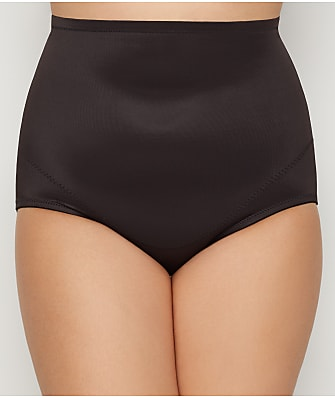 Miraclesuit Plus Size Flexible Fit Firm Control High-Waist Brief