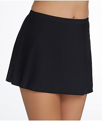 Miraclesuit Classic Skirted Bikini Bottom