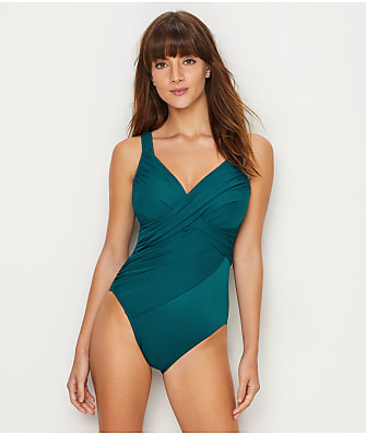 Miraclesuit New Revelations Revelle One-Piece