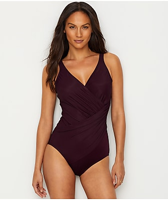 Miraclesuit Must Haves Oceanus One-Piece