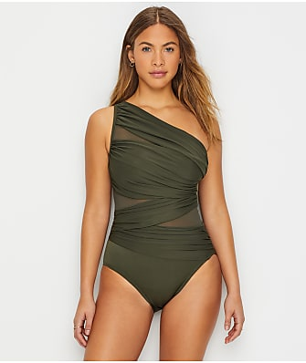 Miraclesuit Jena Network One-Piece