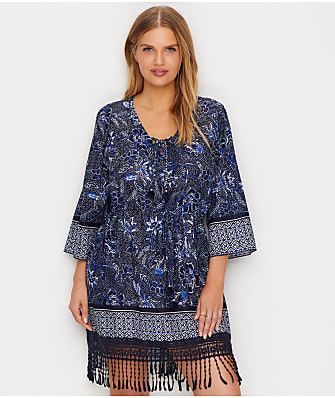 Miraclesuit Provence Beach Swim Cover-Up