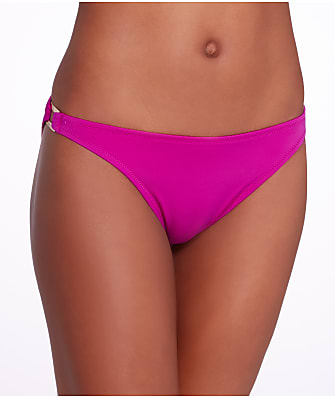 Miss Mandalay Boudoir Beach Bikini Swim Bottom