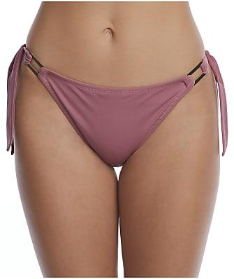 Miss Mandalay Boudoir Beach Side Tie Bikini Bottom