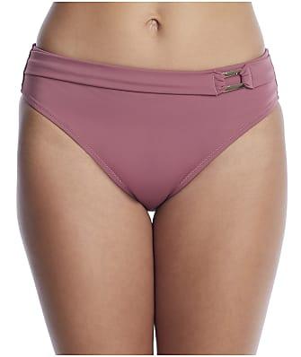 Miss Mandalay Boudoir Beach Belted Bikini Bottom