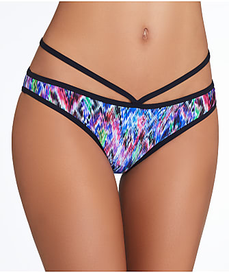 Miss Mandalay Firefly Ring Bikini Bottom