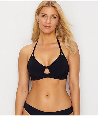 Miss Mandalay Icon Halter Bikini Top