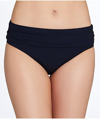Miss Mandalay Icon Fold-Over Bikini Bottom