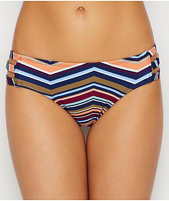 Mossimo Adelle Tab Side Bikini Bottom