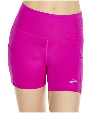 Brooks Method Active Shorts