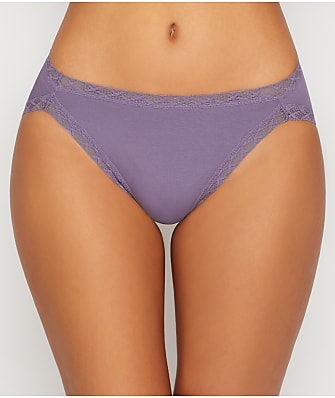 Natori Bliss Cotton French Cut Bikini
