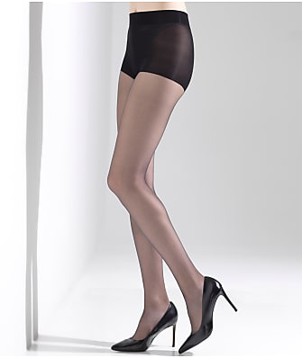 Natori Stiletto Sheer Control Top Pantyhose