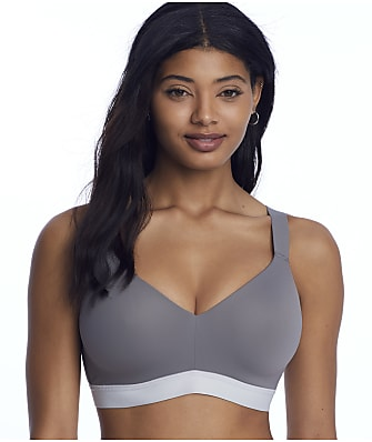 Natori Dynamic Anywhere High Impact Underwire Sports Bra