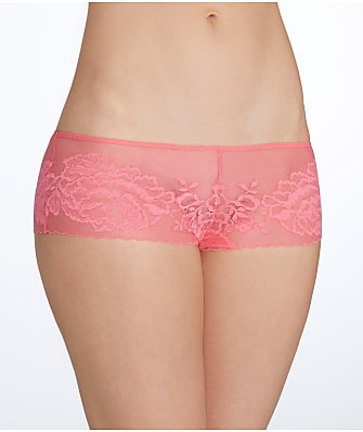 Natori Flora Girl Brief