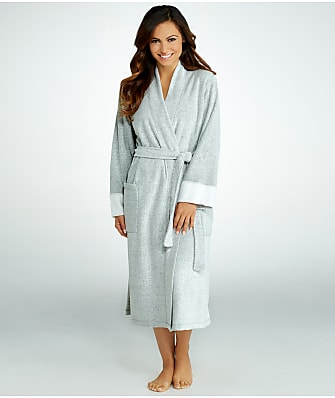 N Natori Nirvana Brushed Terry Robe