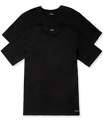 Calvin Klein Classic Fit Tall T-Shirt 2-Pack
