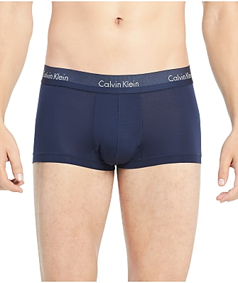 Calvin Klein Light Low Rise Trunk