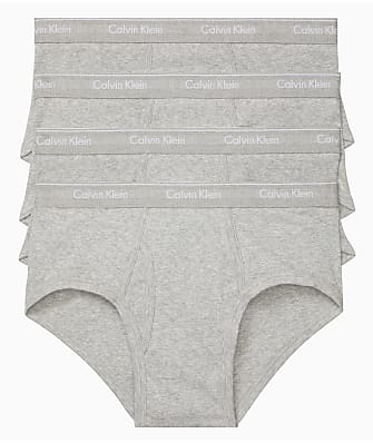 Calvin Klein Cotton Classic Brief 4-Pack