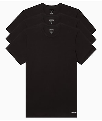 Calvin Klein Cotton Classic T-Shirt 3-Pack