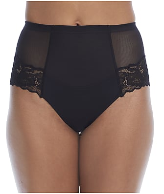 NearlyNude Pretty Me Lace Full Brief