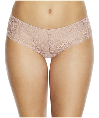 NearlyNude The Modern Geo Lace V-Cut Hipster