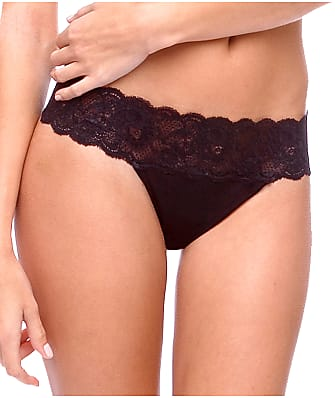 Cosabella Plus Size Never Say Never Lovely Thong