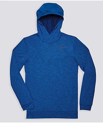 Nike Dri-FIT Breathe Hoodie