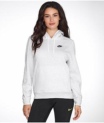 Nike Pullover Fleece Hoodie