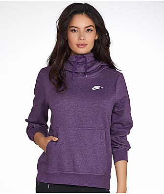 Nike Funnel Neck Fleece Hoodie