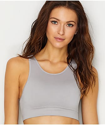 Nike Dri-FIT Seamless Wire-Free Bra
