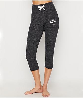 Nike Vintage Capri Gym Pants