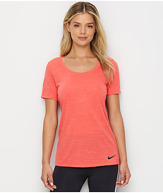 Nike Legend Scoop Neck T-Shirt