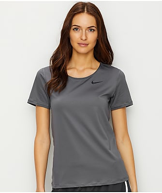 Nike Pro Dri-FIT Athletic Top
